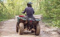 ATV Trails and Rentals in MN