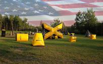 Paintball and Laser Tag in Minnesota